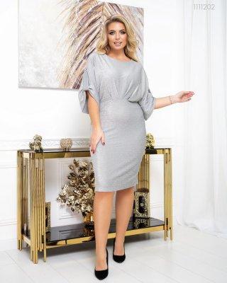 Ошатне плаття Ніцца (Срібний)